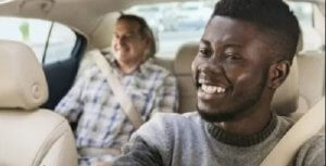 how much does taxify drivers make a week in nigeria
